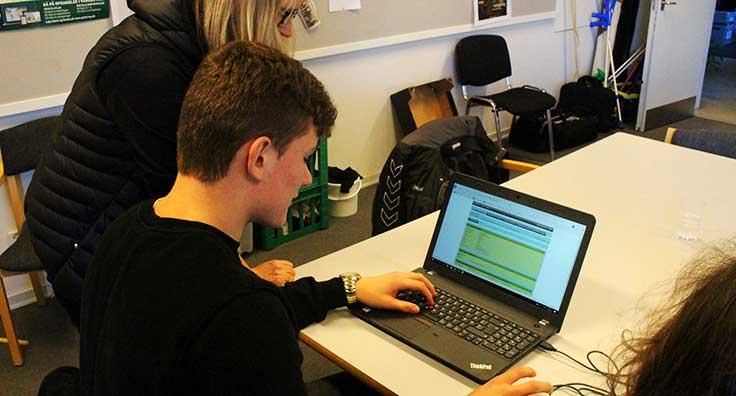 UU-vejledning bliver prioriteret højt på efterskolen