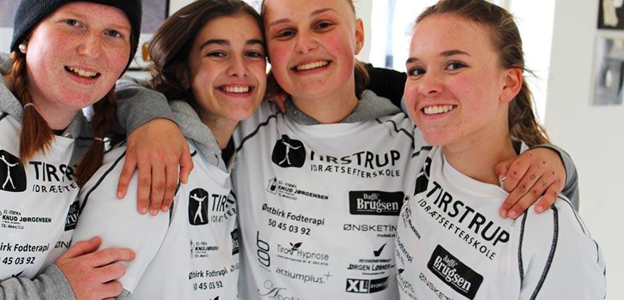 sponsor til 24-timers løb