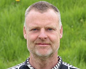 Henrik Laursen