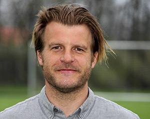 Jesper Borup